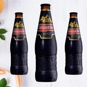Cerveza Cusqueña Dark Lager 330 cc