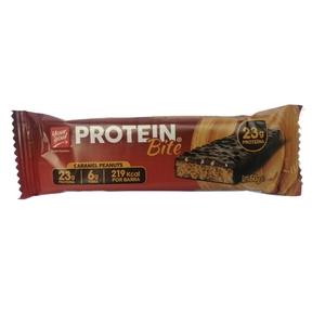 Protein Peanut Caramel Bar 60gr