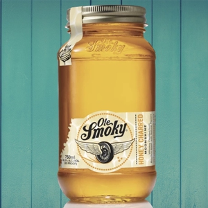 Whiskey Ole Smoky Honey Charred 750Ml