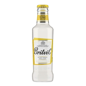 Agua Tónica Britvic (200 ml)