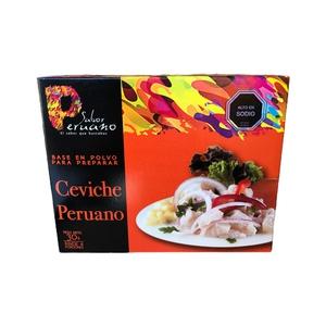 Base para Ceviche Peruano SP 30 Grs