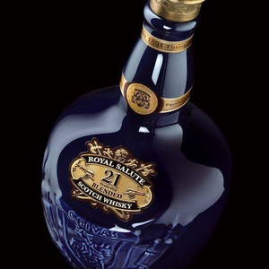 Whisky Royal Salute 21 Años 40° 700cc(PQ)