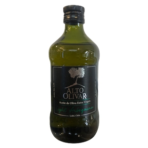 Aceite de Oliva Arbequina Bot 500ml (Alto Olivar)
