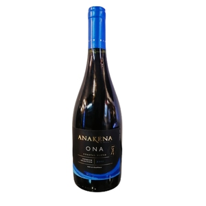 Vino Anakena Costal Ona Red Blend