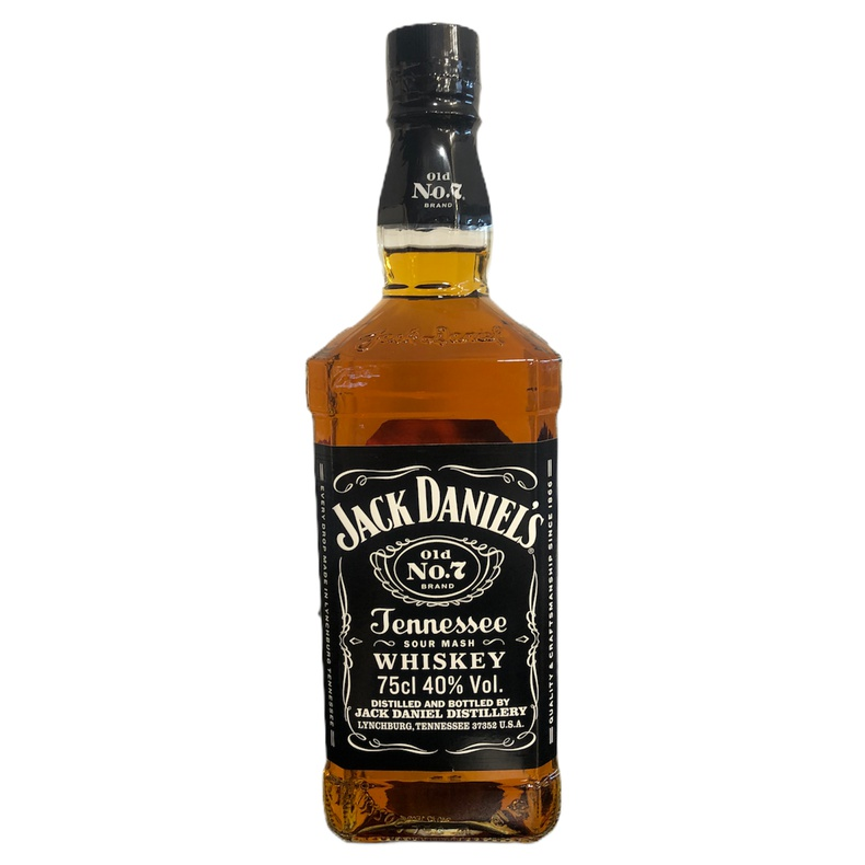 Whisky Jack Daniels Tennessee 750cc.