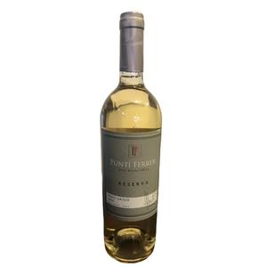 Vino Reserva Pinot Grigio Punti Ferrer 750cc