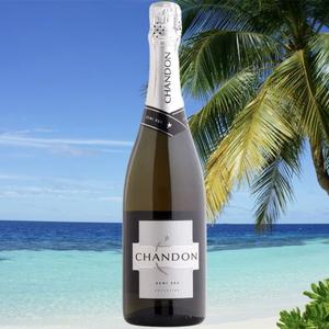 Chandon Demisec 750ml. (Premium Brands )