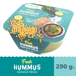 Babar Hummus Pesto 290 gr