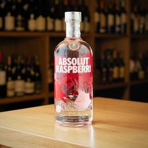 Vodka Absolut Cherry (pisquera)