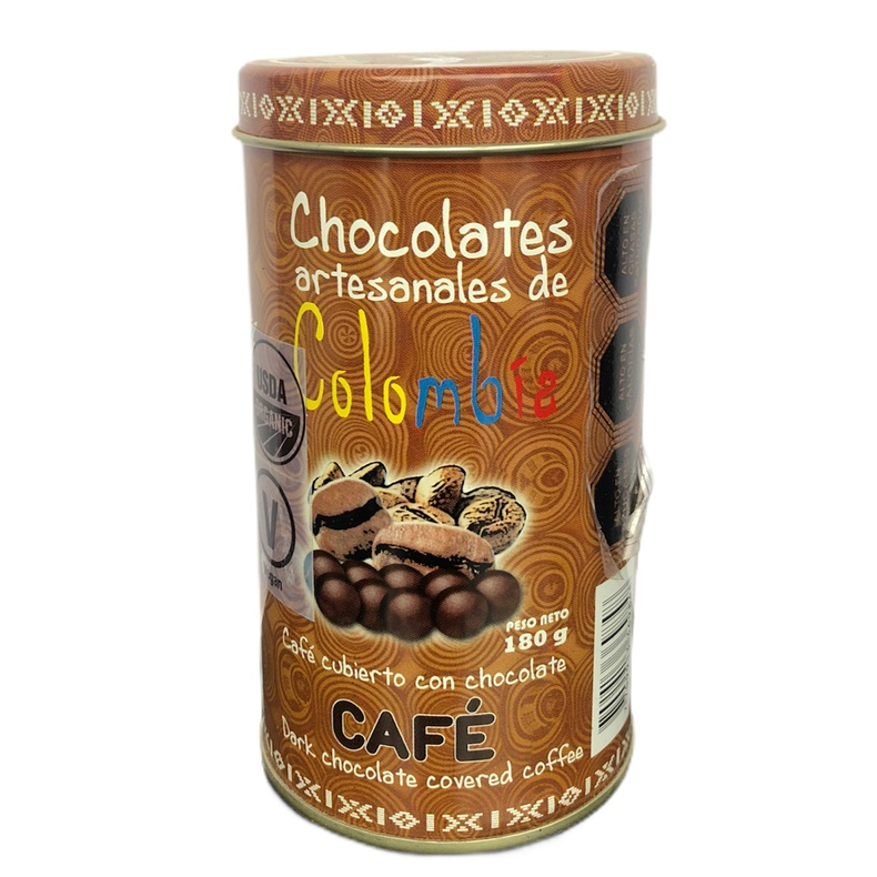 Mumujas Cafe Lata 150gr