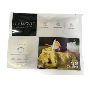Aji de Gallina Le Banquet 200 gr