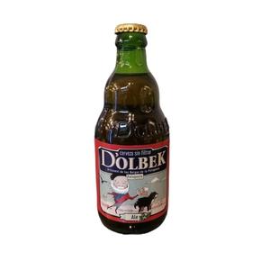 Cerveza Dolbek Patagonia Ale 330cc (CCU)