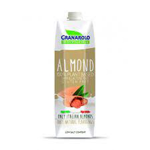 Almond Bebida de Almendra  (granarolo) 1L