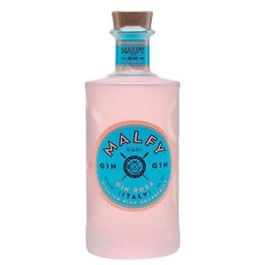 Gin Malfy Rosa 750cc