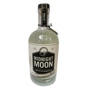Whisky Midnight Moon Original 750ml (Reinerowines)