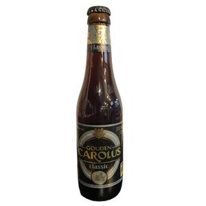 Cerveza Gouden Carolus Classic 330 ml (CHILEBEL)