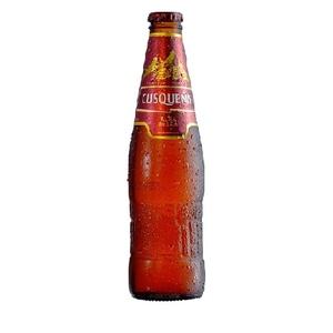 Cerveza Cusqueña Red Lager ( Peumo)