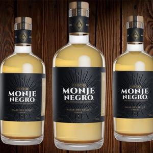 Pisco Monje Negro Espec 35° 750 ml