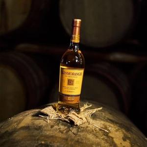 Whisky Glenmorangie The Original 10 YO 750 cc