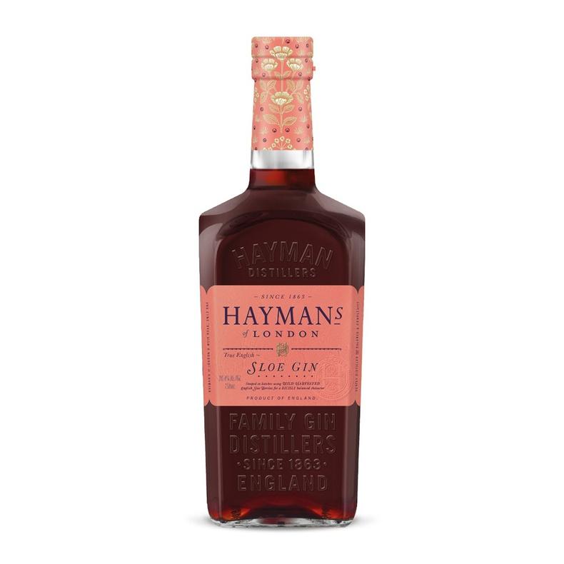 Gin Haymans London dry 750ml