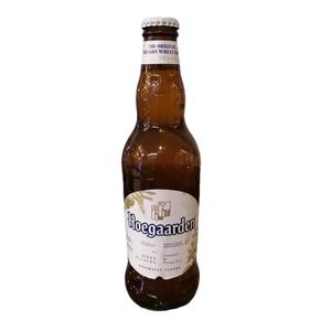 Cerveza Hoegaarden Bot. 330cc (desa)