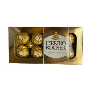 Bombones de Wafer Ferrero Rocher 100 g (caja cuadrada)