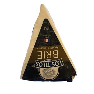 Queso Brie 140gr Los Tilos (Buba)