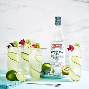 Luxardo London Dry Gin 750 cc