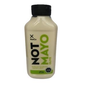 Mayonesa Not Mayo Olive (Babar)