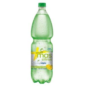 Agua Mas Citrus 1600cc ( Cachantun)