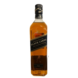 Whisky Johnnie Walker White 750cc