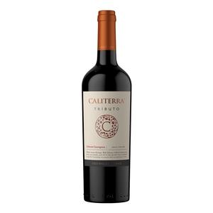 Vino Caliterra Trtibuto Cabernet Sauvignon 750ml