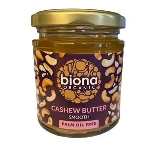 Cashewnut Butter 170gr