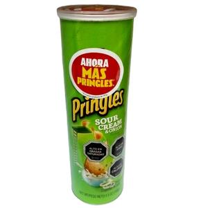 Pringles SCO 158 Gr