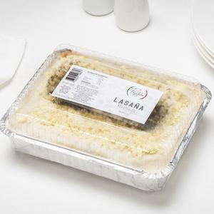 Lasaña Mechada y queso (Positano) Mediana