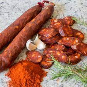Chorizo Picante (Charcutería Ibérica) 200 gr