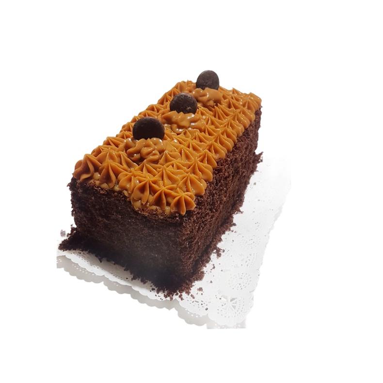 Torta mini 6p Choco / Manjar (Dafna)