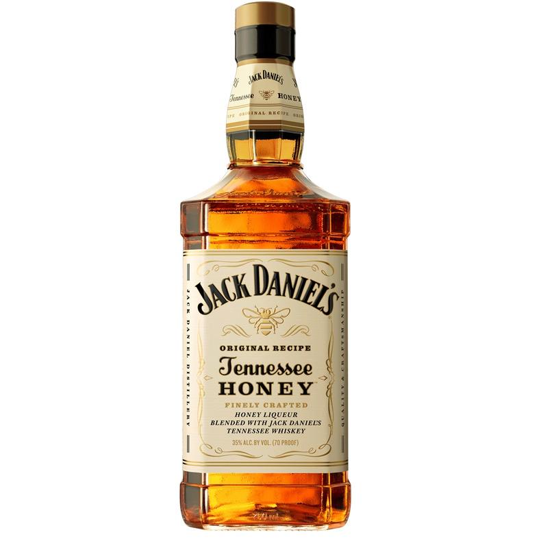 Whisky Jack Daniels Honey 750cc.