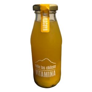 Jugo Vitamina Maracuya 250cc (Babar)