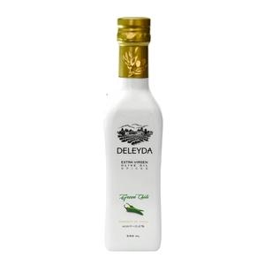 Deleyda Premium Green Chili 250 ml. (DELEYDA)