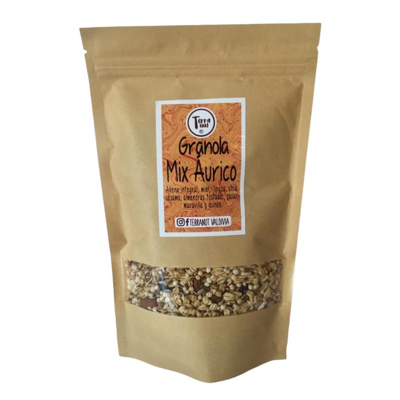 Granola Mix Aurico