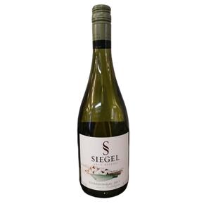 Vino Gran Reserva Chardonnay Siegel 750cc