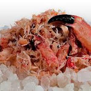Carne de Jaiba Congelada