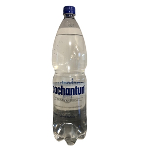 Agua Cachantun Con Gas 1600CC. (Cachantun )