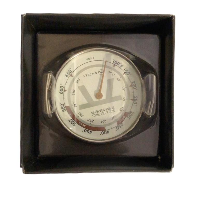 Termometro Parrilla F810 (Audioplus)