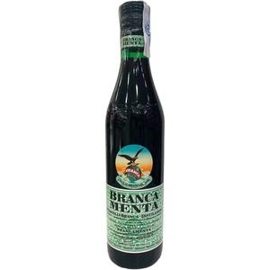 Fernet Brancas Menta (DESA)