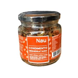 Condimento Desh Tom Callampa Avellana 40 gr (nau)