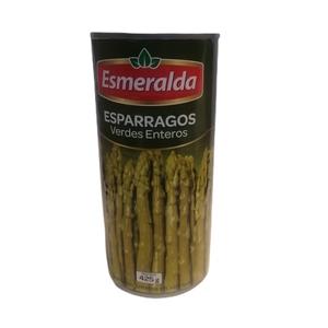 Esparragos Verdes Esmeralda Lata 425 Gr