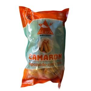 CAMARON CON COLA APANADO 41/35 (Morton's)