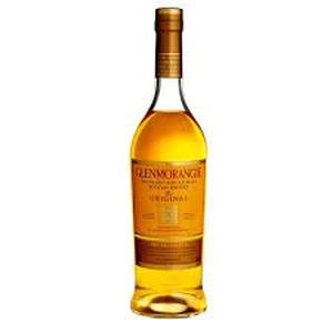 Whisky Glenmorangie The Original 10 YO (Premium B)